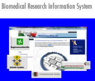Biomedical Research Information System (Workflow)